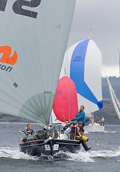Day one of the Silvers Marine Scottish Series 2016, the largest sailing event in Scotland organised by the  Clyde Cruising Club<br /> Racing on Loch Fyne from 27th-30th May 2016<br /> GBR8272T, Satisfaction, Nicholas Marshall, St Mary's Loch SC, J 92<br /> <br /> <br /> Credit : Marc Turner / CCC<br /> For further information contact<br /> Iain Hurrel<br /> Mobile : 07766 116451<br /> Email : info@marine.blast.com<br /> <br /> For a full list of Silvers Marine Scottish Series sponsors visit http://www.clyde.org/scottish-series/sponsors/