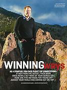 Entrepreneur: Winning Ways (July 2013)