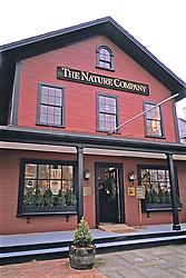 Nature Company Store