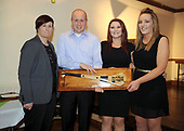 2014 Meath Camogie Presentations