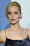 May 10, 2014 - New York, NY, USA -<br /> <br /> X-Men: Days Of Future Past World Premiere<br /> <br /> Jennifer Lawrence attending the 'X-Men: Days Of Future Past' world premiere at Jacob Javits Center onMay 10, 2014 in New York City  ©Exclusivepix