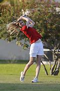 2009 FAU Women's Golf Photo Day