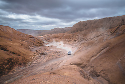 Airat Mardeev (RUS), of KAMAZ - Master  races during stage 5 of Rally Dakar 2019 from Tacna to Arequipa, Peru on January 11, 2019. // Flavien Duhamel/Red Bull Content Pool // AP-1Y3N7VS3N2111 // Usage for editorial use only // Please go to www.redbullcontentpool.com for further information. //