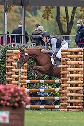 Andries Hannes, BEL, Xena<br /> Nationaal Kampioenschap LRV Ponies <br /> Lummen 2020<br /> © Hippo Foto - Dirk Caremans<br /> 27/09/2020