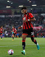 Football - 2016 / 2017 League Cup - Round 3: AFC Bournemouth vs. Preston North End<br /> <br /> Bournemouth's Tyrone Mings returns to action after a long term injury at Dean Court (The Vitality Stadium) Bournemouth<br /> <br /> Colorsport/Shaun Boggust