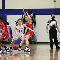 Women's Basketball: Concordia University Wisconsin Falcons vs. Milwaukee School of Engineering Raiders