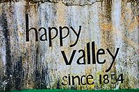 Inde, Bengale Occidental, Darjeeling, Domaine du thé de Happy Valley // India, West Bengal, Darjeeling, Happy Valley tea estate