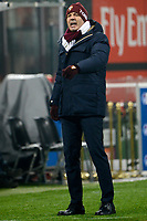 Sinisa Mihajlovic allenatore Torino coach<br /> Milano 12-01-2017 Stadio Giuseppe Meazza - Football Calcio Coppa Italia Milan - Torino. Foto Giuseppe Celeste / Insidefoto