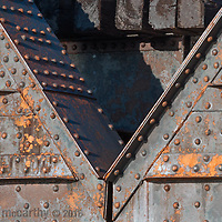 Iron work from 1911.