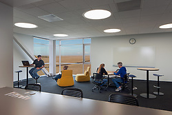 CO Architects  -  UC Merced  -  Photography by Tom Bonner  -  Job ID 6071