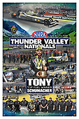 2018 Bristol- Fitzgerald USA NHRA Thunder Valley Nationals