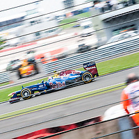 Formula 1 Silverstone 2012