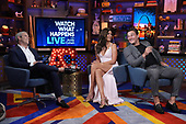 """July 27, 2021 - NY: Bravo's """" Watch What Happens Live With Andy Cohen"""" - Episode: 18127"""