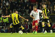 Burton Albion v Sheffield Utd 290915