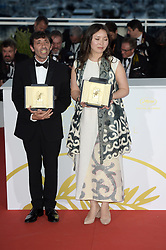 Marcello Fonte, Best actor, Samal Yeslyamova, best actress
