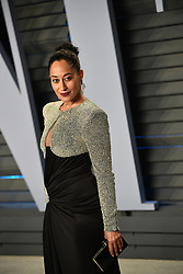 Tracee Ellis Ross attending the 2018 Vanity Fair Oscar Party hosted by Radhika Jones at Wallis Annenberg Center for the Performing Arts on March 4, 2018 in Beverly Hills, Los angeles, CA, USA. Photo by DN Photography/ABACAPRESS.COM