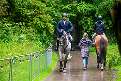 Ansems Jack, NED, Fliere Fluiter,<br /> CHIO Rotterdam 2021<br /> © Hippo Foto - Sharon Vandeput<br /> 4/07/21