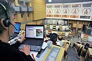 Duitsland, Herongen, 15-12-2010Deze nieuwe veiling Rhein-Maas is een samengaan van twee Duitse en een Nederlandse uit Venlo. Ultramodern en erg groot.