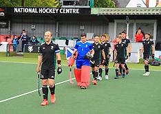 Wales v Scotland Senior men 2021 - Sunday