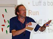 , Optimist World Championship 2013., Italy, © Matias Capizzano