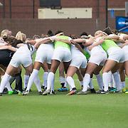 USC Women's Soccer   NCAA   Round 1