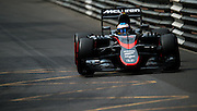 May 20-24, 2015: Monaco F1: Fernando Alonso (SPA), McLaren Honda