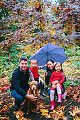 Ohuchi Bunch family