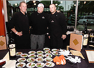 2009 - Restaurant Week Sneak Peek at F&S Harley Davidson in Dayton, Ohio