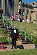 GUY ASHTON, Opening of Grange Park Opera, Fiddler on the Roof, Grange Park Opera, Bishop's Sutton, <br /> Alresford, 4 June 2015