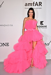 Kendall Jenner attends the amfAR Cannes Gala 2019 at Hotel du Cap-Eden-Roc on May 23, 2019 in Cap d'Antibes, France. Photo by Lionel Hahn/ABACAPRESS.COM