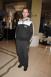 RUPERT EVERETT at the 10th Anniversary Party of the Lavender Trust, Breast Cancer charity held at Claridge's, Brook Street, London on 1st May 2008.<br /><br />NON EXCLUSIVE - WORLD RIGHTS