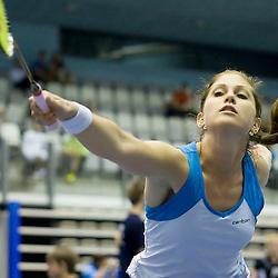 20110515: SLO, Badminton - Slovenia International 2011, Medvode