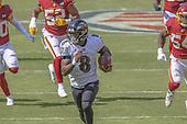 NFL-Baltimore Ravens at Washington-Oct 4, 2020