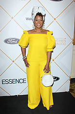 2018 Essence Black Women in Hollywood Luncheon - 1 March 2018