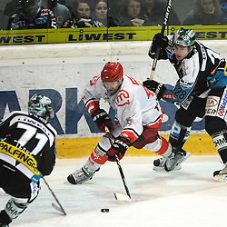 20111101: AUT, Ice Hockey - EBEL League 2011-2012, 18th Round