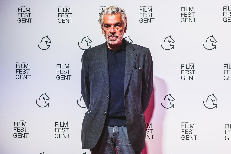 Film Fest Gent - Rode Loper + Q&A - Vitalina Varela i.a.v. Pedro Costa