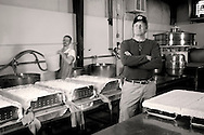 owner in food service plant