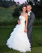 JD and Nikki wedding