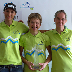 20140825: SLO, Cycling - Press conference of Slovenian Cross Country and DH National Team