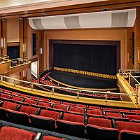 The Eagle Upper Theater - Sugar Hill E Center - Sugar Hill, GA