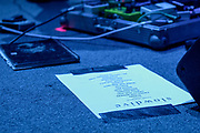 Slowdive perform at the 9:30 Club in Washington, D.C. on May 7th, 2017. Photo by Kyle Gustafson.