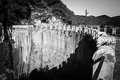 The Ghost Dam - Capodigiano, Italy