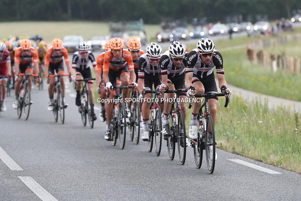 25-06-2017: Wielrennen: NK weg elite: Montferland<br />s-Heerenberg (NED) wielrennen<br />NK Wielrennen Elite  <br />Albert Timmer