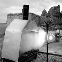 Ancient Region of Anatolia Cappadocia, Turkey<br /> May 2011<br /> Feature done with Panasonic Lumix G2 and a 20mm lens.<br /> Photo: Ezequiel Scagnetti