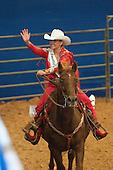 Miss Rodeo Austin Contest
