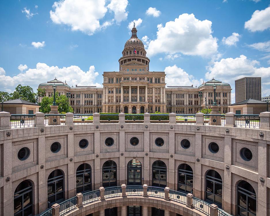 Austin, Texas, 2012