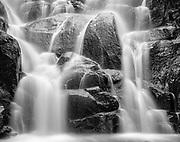 Wildcat Falls, Yosemite National Park, California