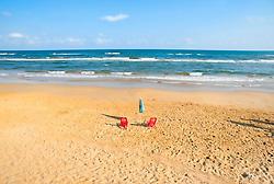 Rodi Garganico - lungo la costa