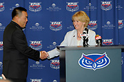 Patrick Chun Press Conference