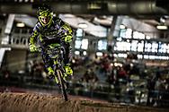 Romain Mahieu (FRA) Chase Bicycles at the USA BMX Grand Nationals in Tulsa, Oklahoma, USA